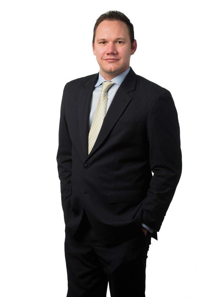 Paul Gates